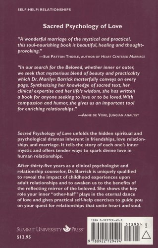 psychology of relationships and love