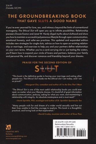 ethical slut book