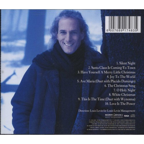 share your images - Michael Bolton Christmas