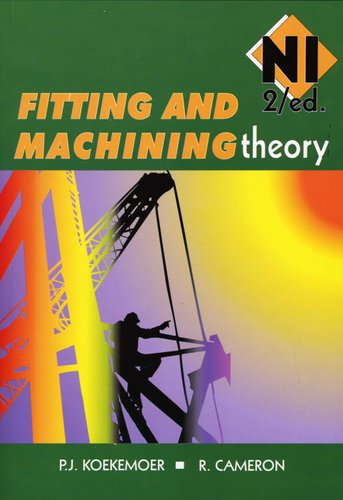 Fitting and Machining Theory N1 (Paperback, 2nd Revised edition