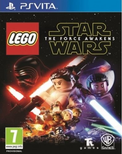 lego star wars the force awakens playstation vita