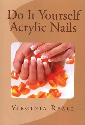 Do it yourself acrylic nails paperback virginia reali share your images solutioingenieria Choice Image