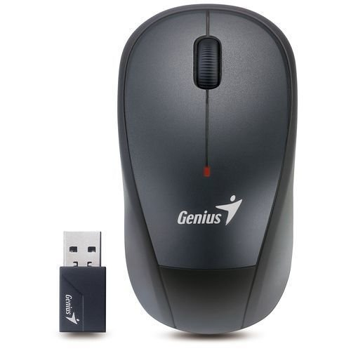 582478fef80 Genius SlimStar 8000 Wireless Keyboard & Mouse Combo (2.4GHz)(Black) Loot  Price: R302. Discovery Miles 3 020. Share your images