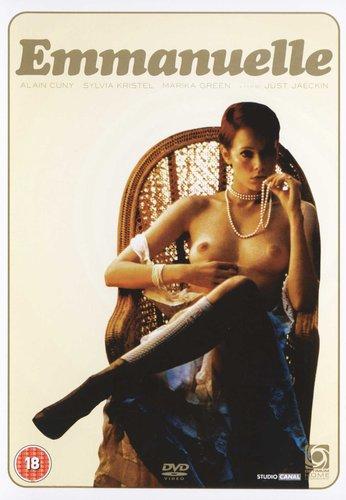 Emmanuelle (DVD): Sylvia Kristel | Movies & TV | Buy online in South ...