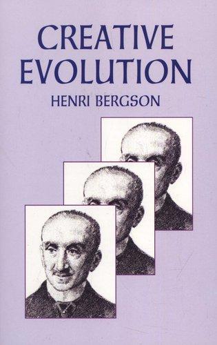 Creative evolution bergson online dating