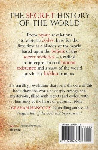 The Secret History Of The World (Paperback): Jonathan Black