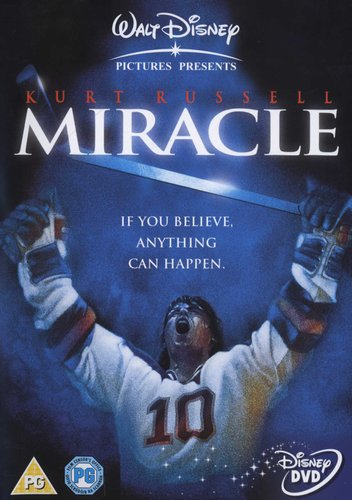 Miracle Dvd Kurt Russell Movies Tv Buy Online In South