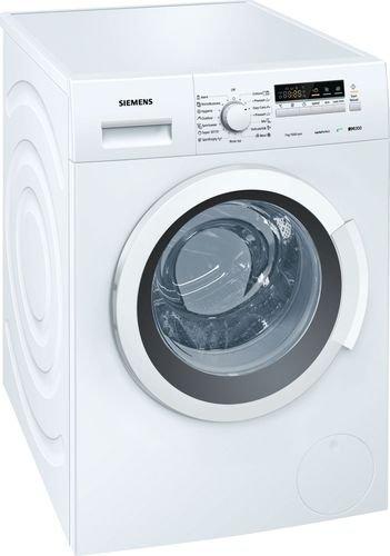 Siemens iQ300 Front Loader Washing Machine (7kg) | Kitchen ...