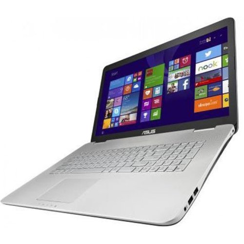ASUS N751JX Touchpad Driver