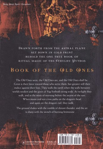 Grimoire of the Necronomicon (Paperback): Donald Tyson