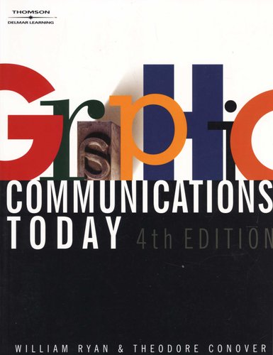 graphic communications today 4th edition