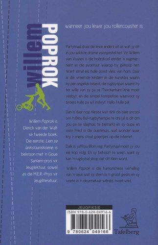 Willem poprok study guide user guide manual that easy to read willem poprok afrikaans paperback derick van der walt rh loot co za examples study guide blank fandeluxe Gallery