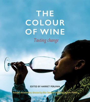 Image result for Colour of Wine: Tasting Change by Harriet Perlman