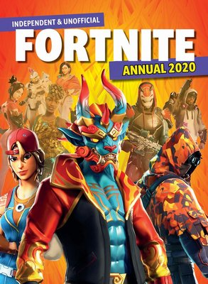 Fortnite Annual 2020 Fortnite Annual 2020 Hardcover 9781781067048 Books Buy Online In South Africa From Loot Co Za