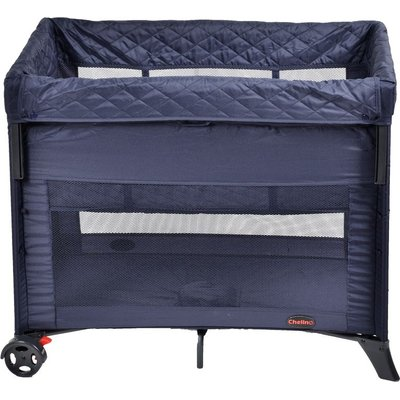 Other Travel Chelino Cuddle Me Camping Cot Navy Was