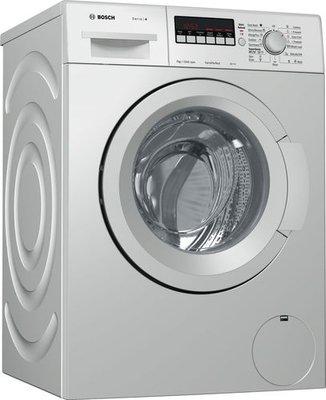 Bosch Series 4 Front Loader Washing Machine (7kg ...