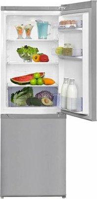 Defy C260 Eco Double Door Combi Fridge Freezer 192l