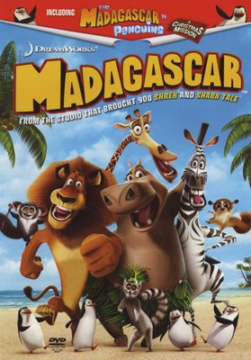 Movies - Madagascar (DVD) for sale in Cape Town (ID:382661684)