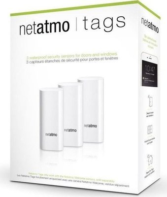 Netatmo Sensor Tags | Electronics | Buy online in South Africa from