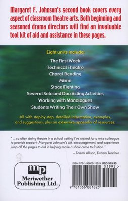 A complete toolkit for theatre arts The Drama Teachers Survival Guide 2