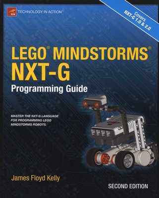LEGO MINDSTORMS NXT-G Programming Guide (Paperback, 2nd ed