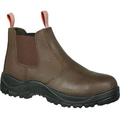 Hi-Tec Safety Boot Teleza Chelsea