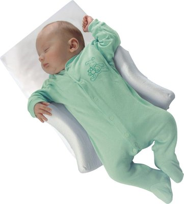 Snuggletime Inclined To Sleep Positioner Baby Buy