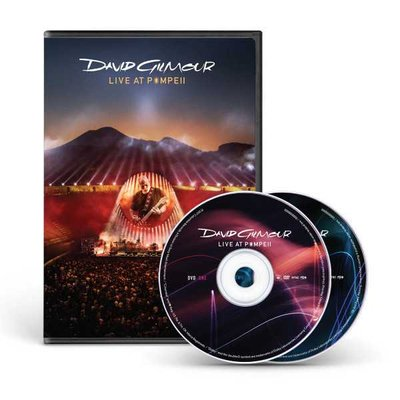 david gilmour live at pompeii dvd music buy online in south africa from. Black Bedroom Furniture Sets. Home Design Ideas