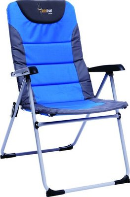 Chairs Afritrail Oribi Camp Chair 110kg Was Listed For