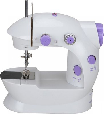 Jeronimo My First Sewing Machine (Purple) | Toys | Buy ...