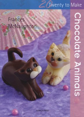 Chocolate Animals (Twenty to Make)