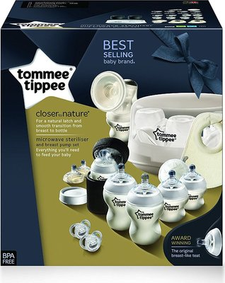 Bottles Teats Amp Accessories Tommee Tippee Closer To