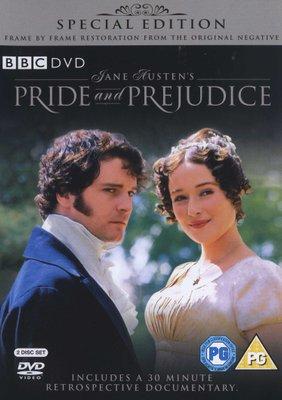 Pride and Prejudice (D...