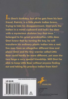 Educational The Indian In The Cupboard Paperback Was Listed For