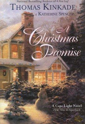 a christmas promise kinkade thomas spencer katherine