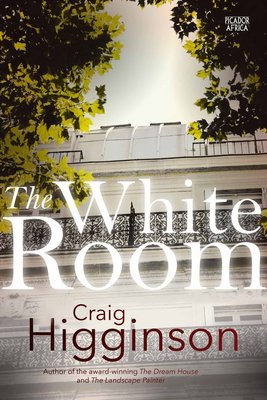 Book review The White Room