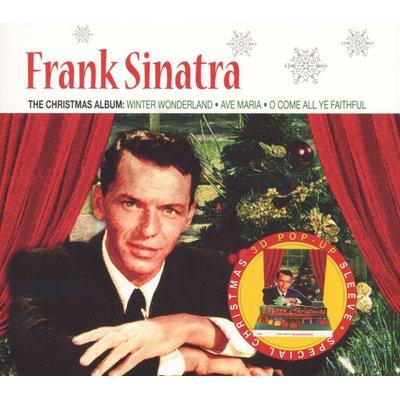 Frank Sinatra Christmas.Frank Sinatra Christmas Album Cd Music Buy Online In