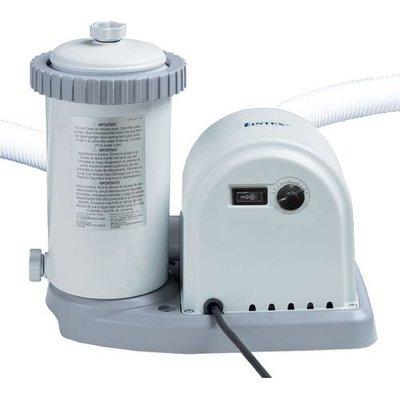 Pool equipment parts intex filter pump 5678 l hour - Intex swimming pool accessories south africa ...