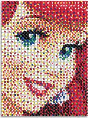 images?q=tbn:ANd9GcQh_l3eQ5xwiPy07kGEXjmjgmBKBRB7H2mRxCGhv1tFWg5c_mWT Pixel Art Quercetti @koolgadgetz.com.info