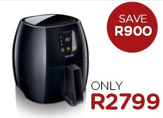 XL Philips Air Fryer