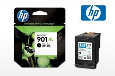 HP Cartridges & Toner