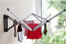 Washing Lines & Racks