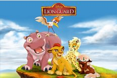 [[The Lion Guard]]