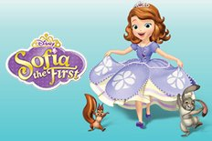 [[Sofia the First]]