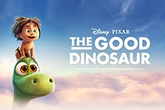 [[The Good Dinosaur]]