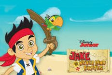 [[Jake & the Neverland Pirates]]