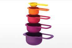Measuring Spoons, Cups & Jugs